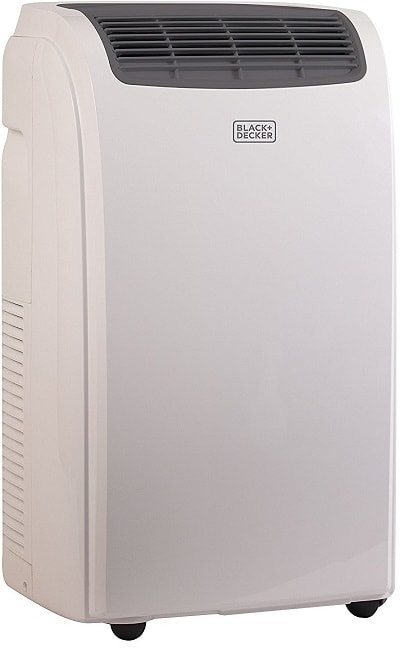 BLACK+DECKER BPACT14WT portable air conditioner
