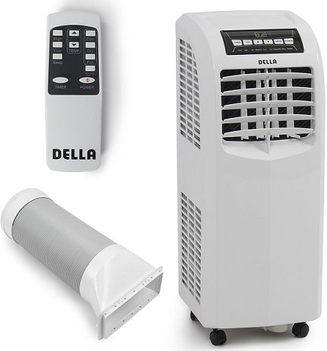 DELLA 048-GM-48266 portable air conditioner