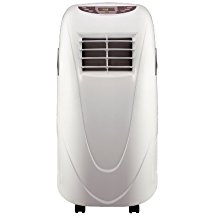 Global air 10,000 BTU Portable air conditioner Cooling-thumb