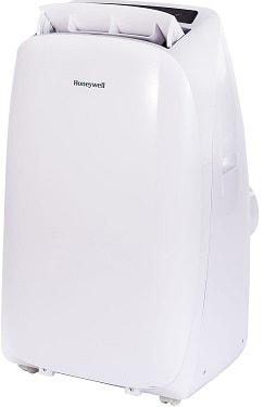 Honeywell HL12CESWW portable air conditioner