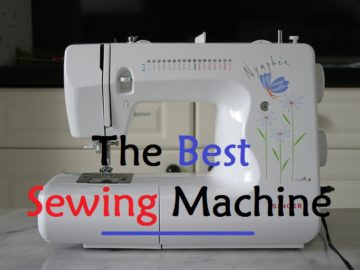 the-best-sewing-machine
