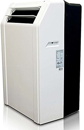 whynter arc-10wb portable air conditioner side