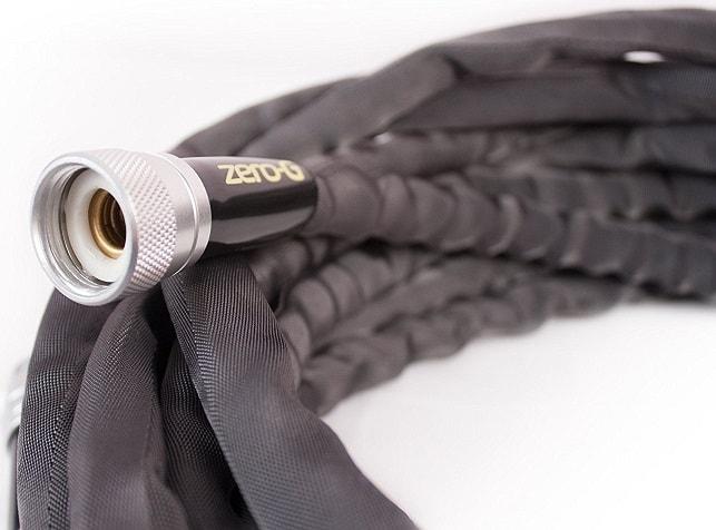 zero-G 4001-50 Lightweight - described