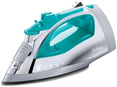 Sunbeam Steam Master Iron 1400 watt